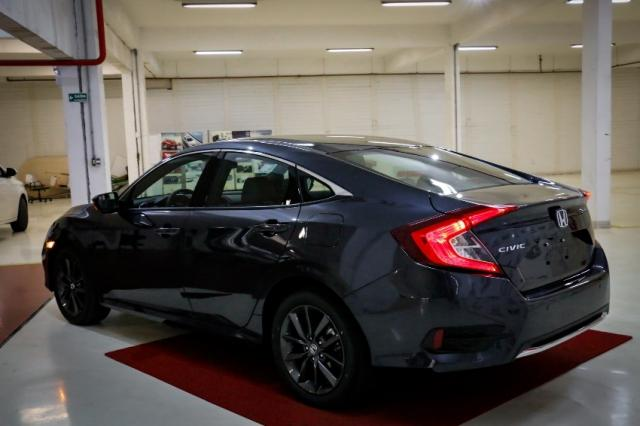 Honda Civic EXL 4P - Foto 4