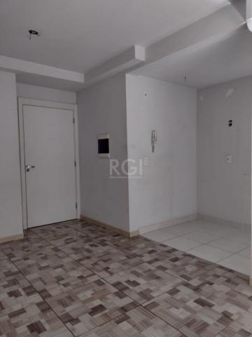 Apartamento à venda com 2 dormitórios em Camaquã, Porto alegre cod:LU432067 - Foto 2