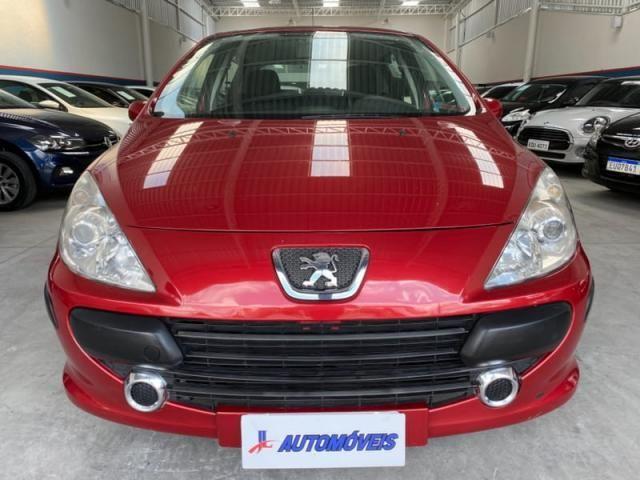 Peugeot 307 Hatch Presence 1.6 Mec.  - Foto 2