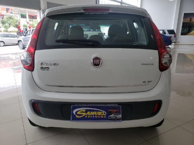 Fiat Palio 1.6 MPI ESSENCE 16V FLEX 4P MANUAL - Foto 5