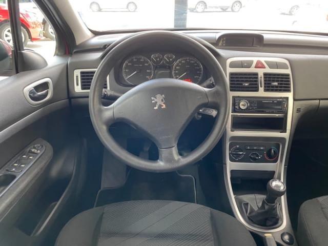 Peugeot 307 Hatch Presence 1.6 Mec.  - Foto 11