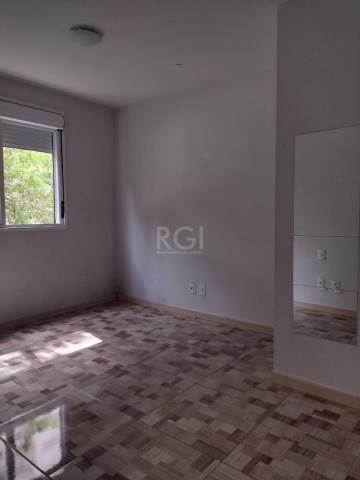 Apartamento à venda com 2 dormitórios em Camaquã, Porto alegre cod:LU432067 - Foto 10