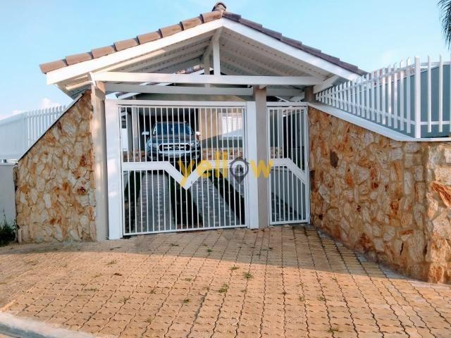 Casa de vila à venda em Jardim rosa helena, Igaratá cod:CA-2411 - Foto 3