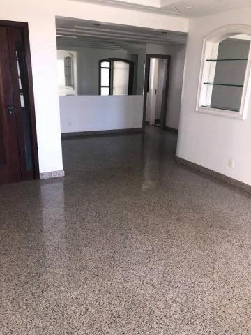 Apartamento para aluguel e venda tem 145 m² com 3 quartos no Cidade Jardim! - Foto 4