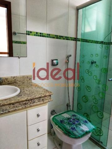 Cobertura à venda, 3 quartos, 2 vagas, Clélia Bernardes - Viçosa/MG - Foto 10