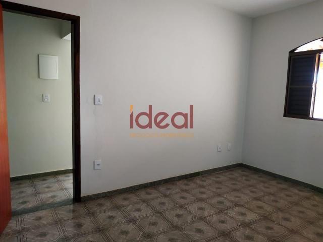 Casa à venda, 5 quartos, 2 suítes, 3 vagas, Silvestre - Viçosa/MG - Foto 3