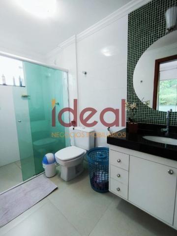 Apartamento à venda, 3 quartos, 1 suíte, 1 vaga, Recanto da Serra - Viçosa/MG - Foto 9