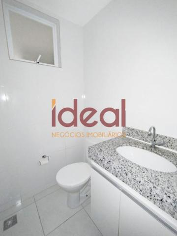 Sala para aluguel, 1 vaga, Vereda do Bosque - Viçosa/MG - Foto 13