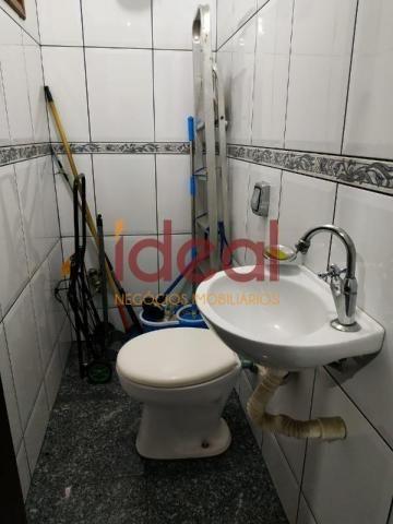 Apartamento à venda, 4 quartos, 2 vagas, Centro - Viçosa/MG - Foto 18