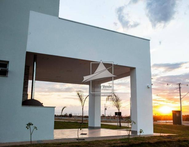 Sobrado com 3 dormitórios à venda, 214 m² - Jardim Imperial II - Cuiabá/MT - Foto 12