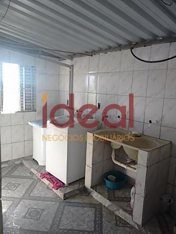 Apartamento à venda, 3 quartos, 1 suíte, 2 vagas, São Sebastião - Viçosa/MG - Foto 15