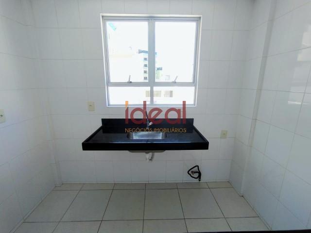 Apartamento para aluguel, 1 quarto, Ramos - Viçosa/MG - Foto 4