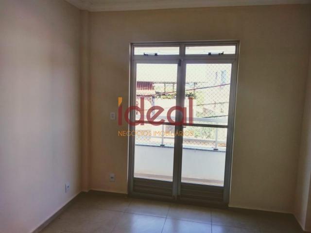 Apartamento à venda, 3 quartos, 1 suíte, 1 vaga, Júlia Mollá - Viçosa/MG - Foto 8