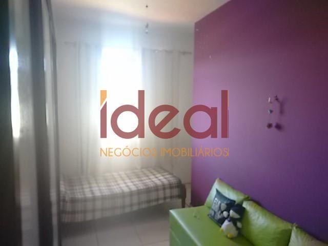 Apartamento à venda, 3 quartos, 1 suíte, 2 vagas, São Sebastião - Viçosa/MG - Foto 7