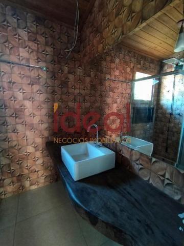 Apartamento à venda, 2 quartos, 2 vagas, Violeira - Viçosa/MG - Foto 5