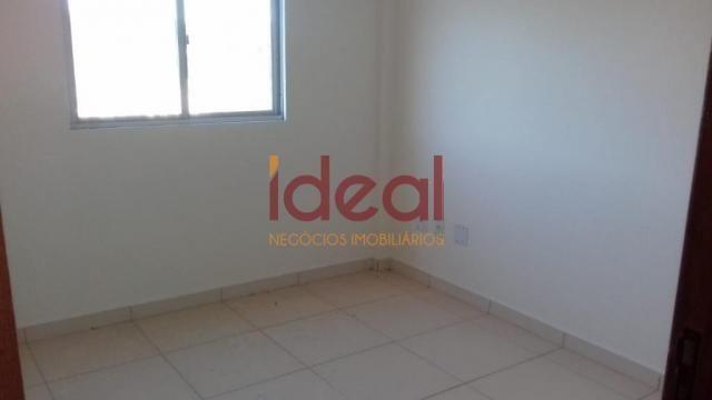 Apartamento à venda, 2 quartos, 1 suíte, 1 vaga, Residencial Silvestre - Viçosa/MG - Foto 5
