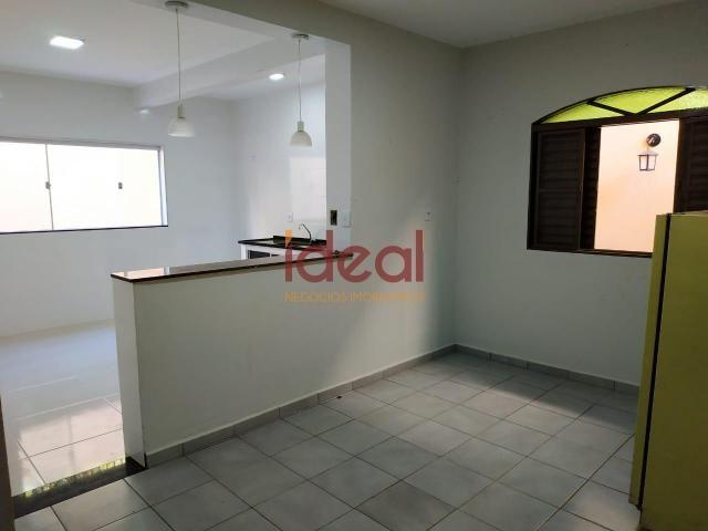 Casa à venda, 5 quartos, 2 suítes, 3 vagas, Silvestre - Viçosa/MG - Foto 8