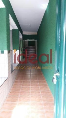 Apartamento à venda, 3 quartos, 1 suíte, Ramos - Viçosa/MG - Foto 3