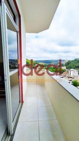 Cobertura à venda, 5 quartos, 1 suíte, 1 vaga, Inácio Martins - Viçosa/MG - Foto 10