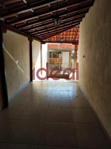 Casa à venda, 5 quartos, 2 suítes, 3 vagas, Silvestre - Viçosa/MG - Foto 15