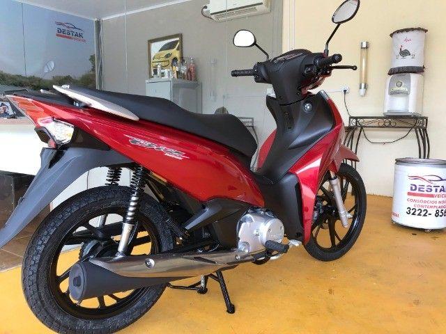 Honda Biz 125i 2021/2021 - Foto 7