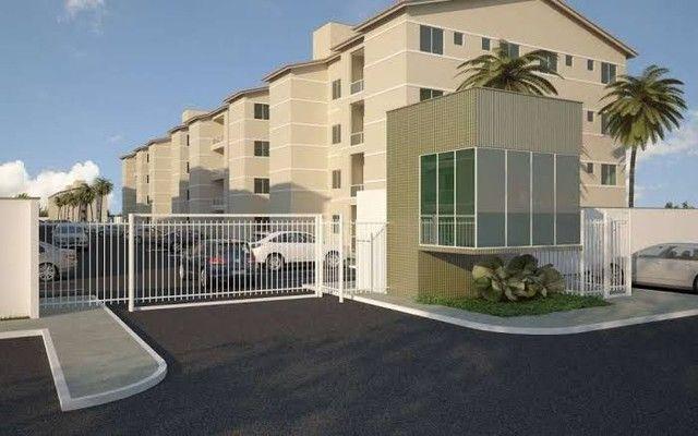 Alugo Apartamento Space Calhau