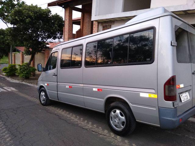 Sprinter 313 luxo 2008 - Foto 2