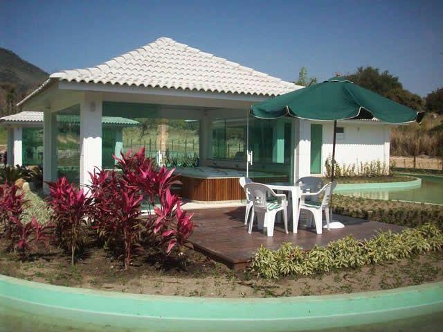 Condomínio Gan Éden - Casa com 3 Quartos à venda, 180 m² - Ubatiba - Maricá/RJ - Foto 15