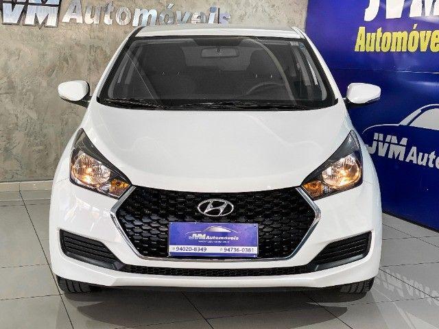 Hyundai HB20 1.0 Comfort 2019 Flex Baixa KM - Foto 2