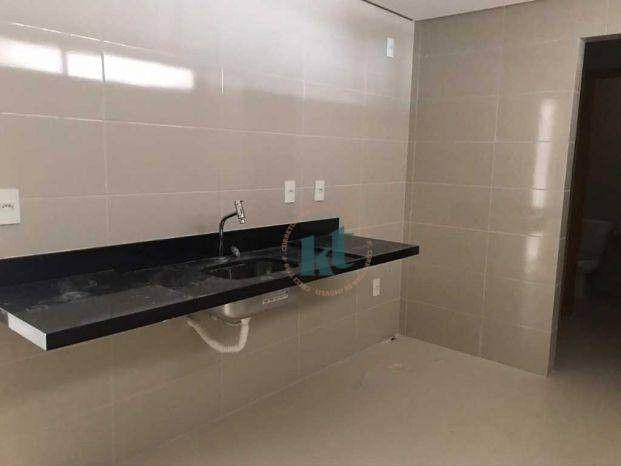 Apartamento com 3 dormitórios à venda, 105 m² por R$ 680.000,00 - Jardim Oceania - João Pe - Foto 19