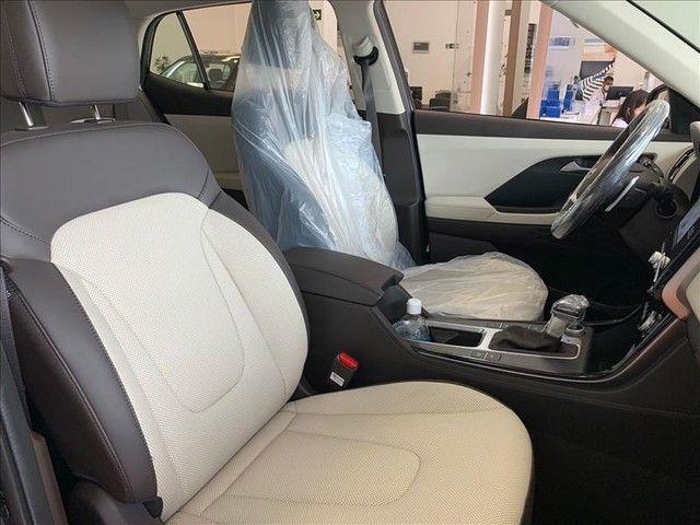 Hyundai Creta 2.0 Ultimate - Foto 9