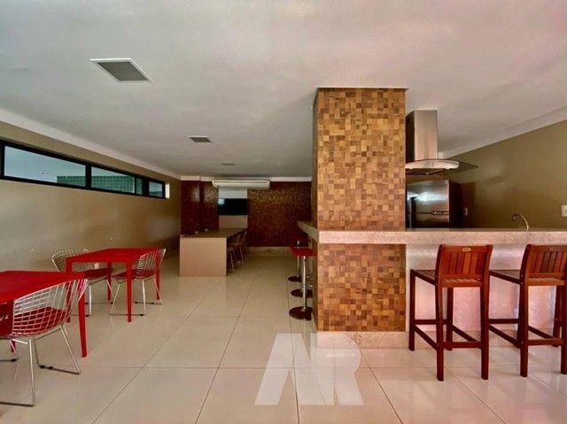 Apartamento para venda possui 42 metros quadrados com 1 quarto em Jatiúca - Maceió - AL - Foto 17