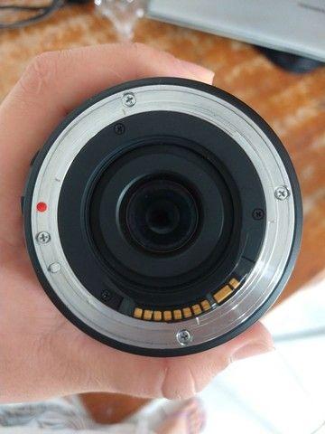 Lente Sigma 10-20mm F4-5.6 EX - Foto 2