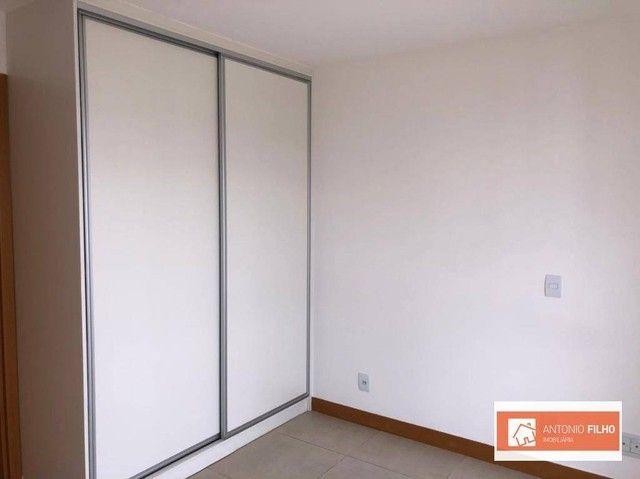 Apartamento de 2 quartos no Via Azaleias - Foto 11