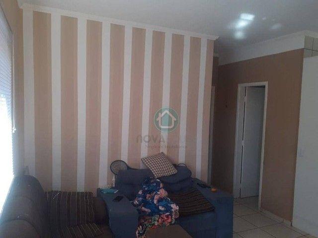 Casa com 2 dormitórios à venda, 47 m² por R$ 200.000,00 - Nasser - Campo Grande/MS - Foto 12