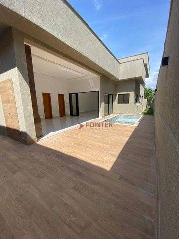 Casa com 3 dormitórios à venda, 220 m² por R$ 1.480.000,00 - Portal do Sol - Goiânia/GO - Foto 10