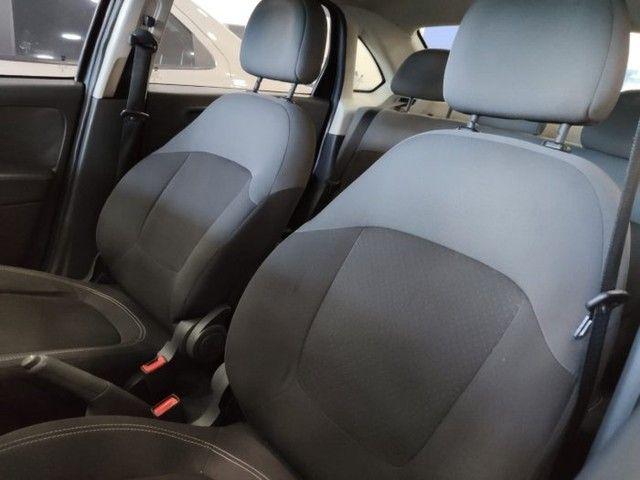 Fiat grand siena 2014 1.4 mpi attractive 8v flex 4p manual - Foto 3
