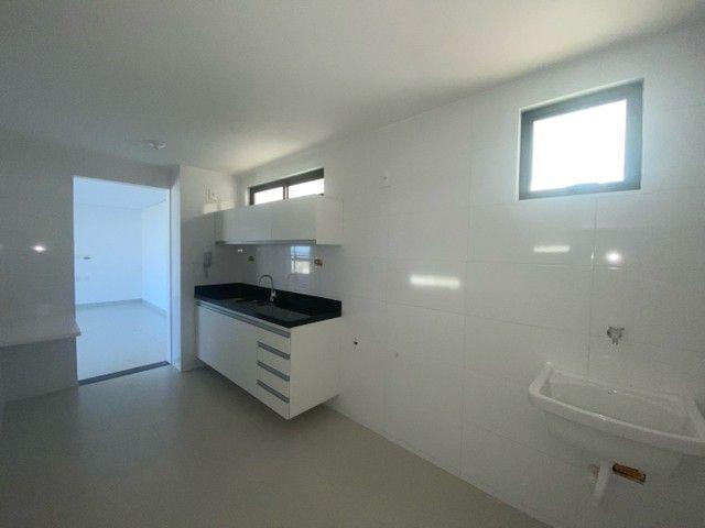 Apartamento com 3 quartos na Prata em Campina Grande - Foto 11