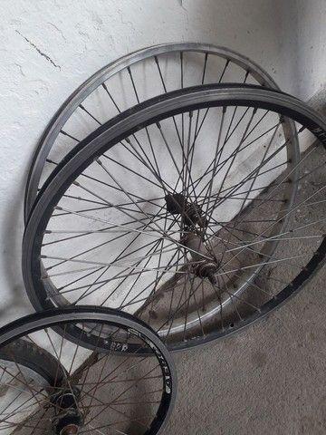 Jantes de bicicleta  - Foto 2