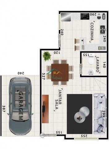 Casa à venda com 3 dormitórios em Bairro alto, Curitiba cod:SOC0007 - Foto 11
