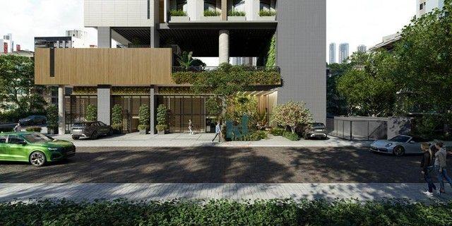 Flat com 1 dormitório à venda, 20 m² por R$ 145.235,00 - Manaíra - João Pessoa/PB - Foto 3