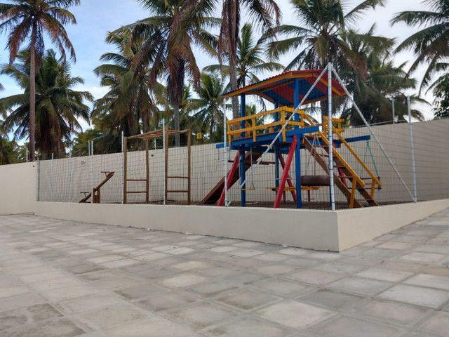 Apartamento à venda com 2 dormitórios em Paratibe, João pessoa cod:004848 - Foto 4