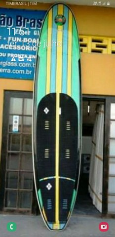 """Stand up  10"""" até 13"""" conexao brasil surf"""
