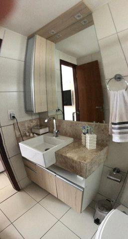 Apartamento à venda com 2 dormitórios em Cidade universitária, João pessoa cod:005994 - Foto 2