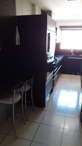 Apartamento à venda Condomínio Maison Gabriela com 3 dormitórios  - Foto 8