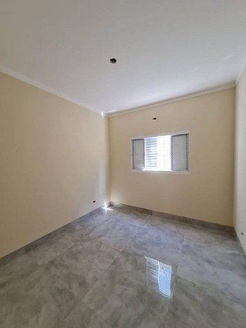 Lindíssima Casa Nova com Amplo Terreno  Bairro Seminário - Campo Grande - MS - Foto 9