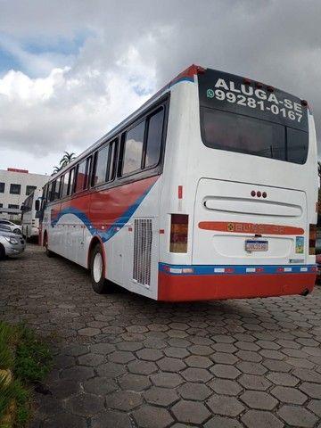 Vende-se Ônibus Volvo Busscar EL Buss 340 50 Lugares - Foto 4