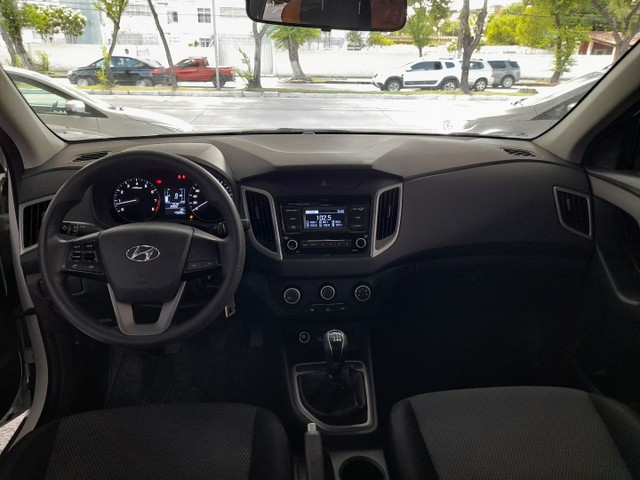Hyundai Creta 1.6 2018!! - Foto 5