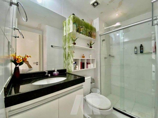 Apartamento para venda possui 42 metros quadrados com 1 quarto em Jatiúca - Maceió - AL - Foto 20