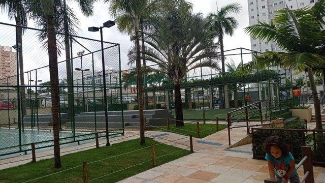 Top Life Taguatinga Miami Beach Apartamento de 2 Quartos 1 Suíte Andar Alto Vista Livre - Foto 18